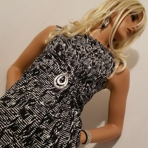 LITTLE BLACK DRESS SIZE XS